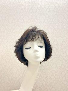 ミセスショート